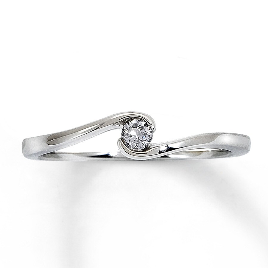 carat cost karat engagement diamond ring