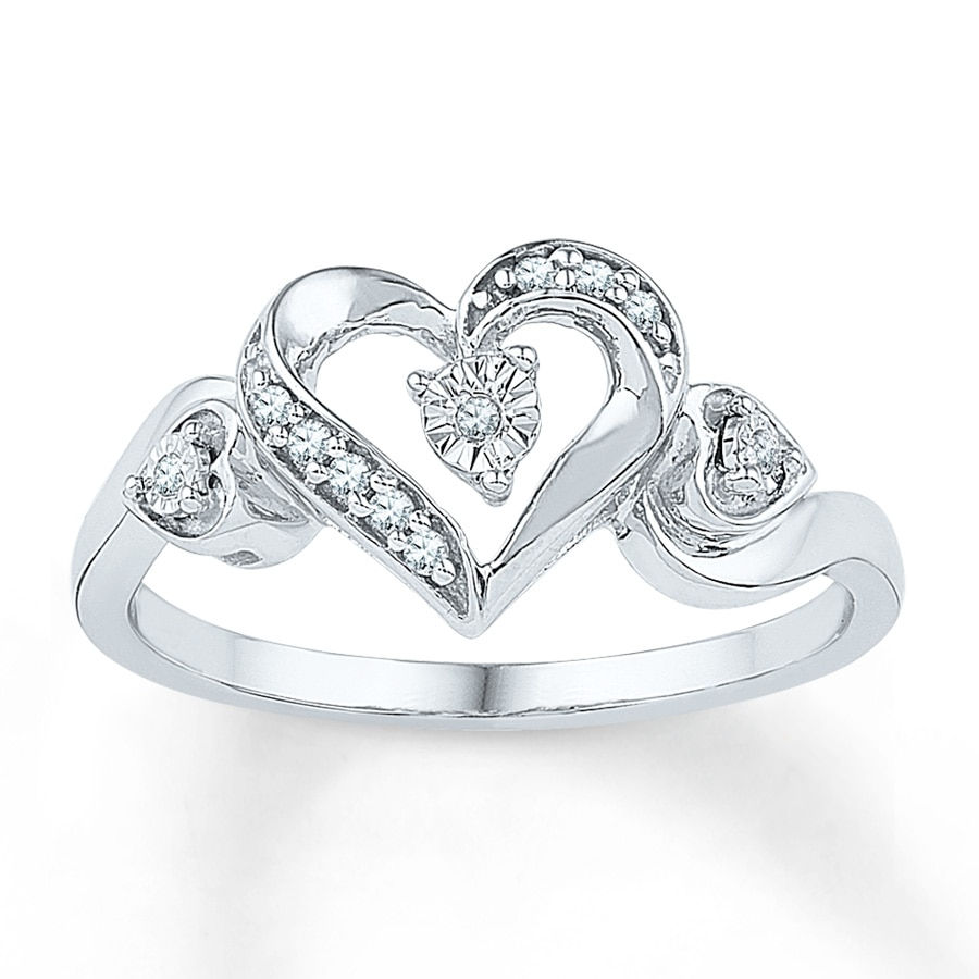 Sterling Jewelers Wedding Rings