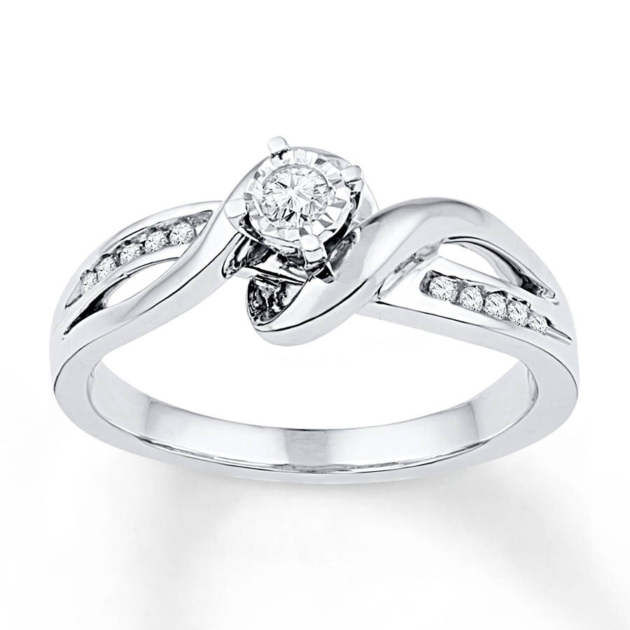 center carat diamond inlaid g white and ct fine diamonds vs ring collection around tcw round product with gold