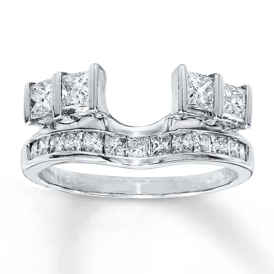 cool wedding ring 2016 wedding ring enhancers princess cut With wedding ring enhancers princess cut