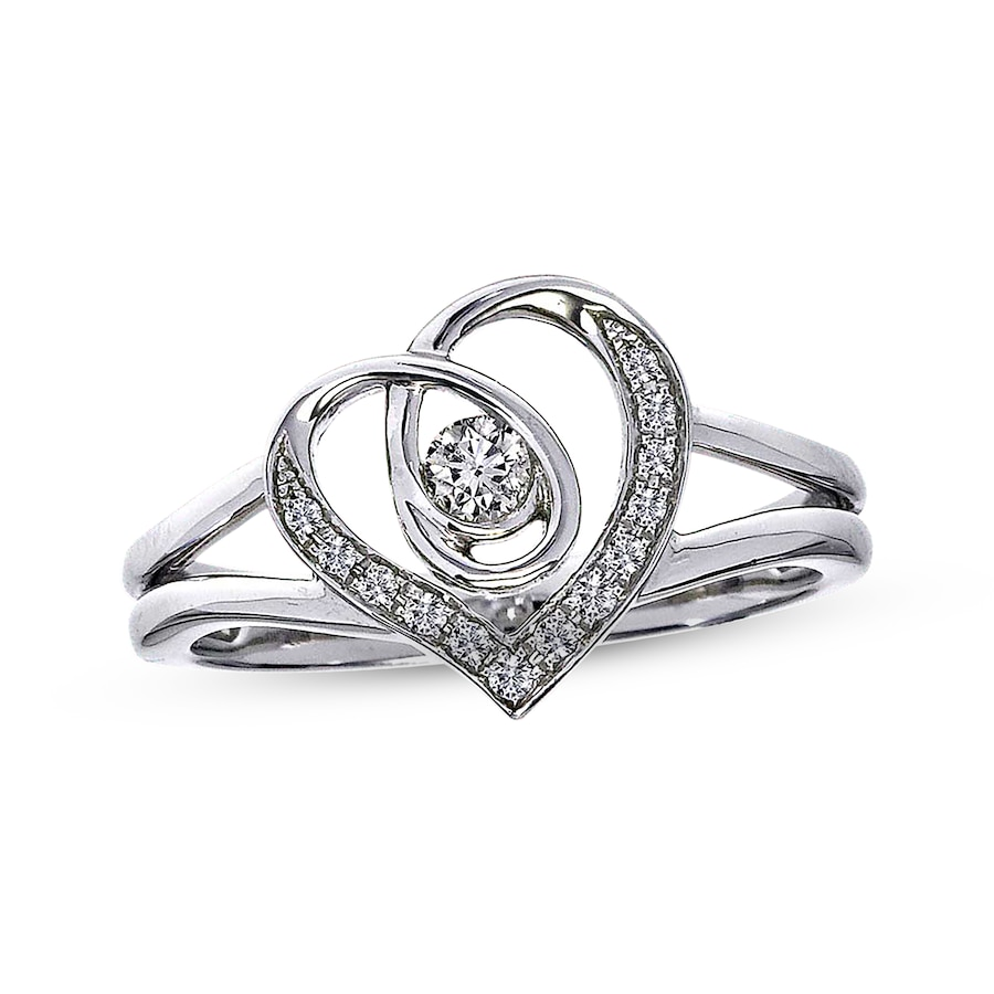 white love jewelers diamond opulent ring cartier gold wide
