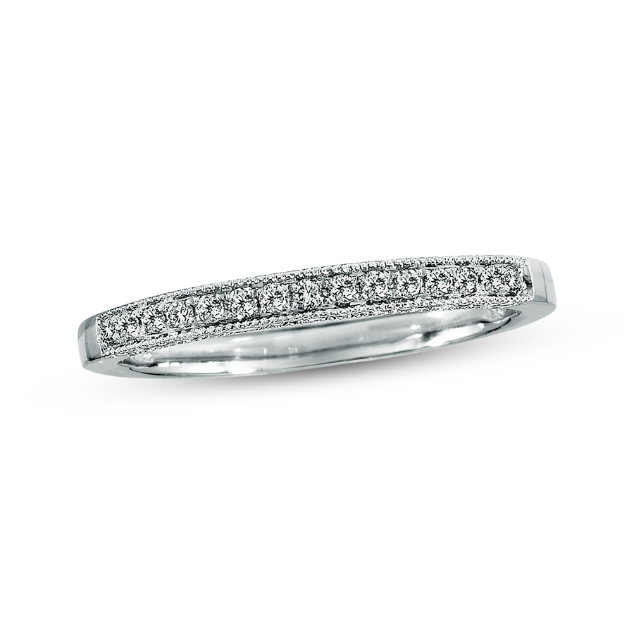 Tap To Expand: Kays Diamond Wedding Bands At Websimilar.org