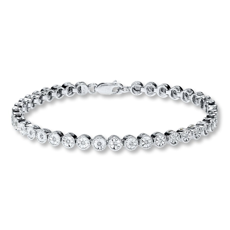 diamond bangle levyjewelers bracelet all silver bangles bracelets sterling diamondbracelt