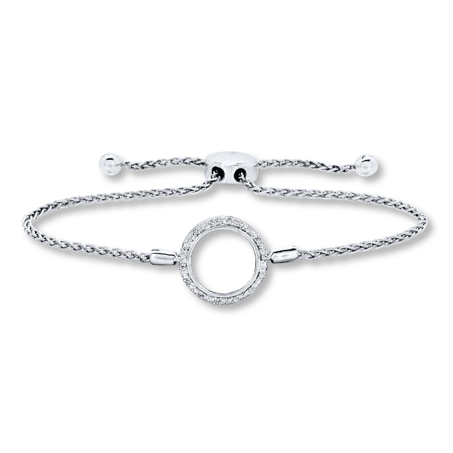 bracelet di bolo diamond store description this gift fashion by forward