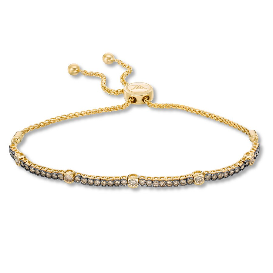 Le Vian Chocolate Diamond Bracelet