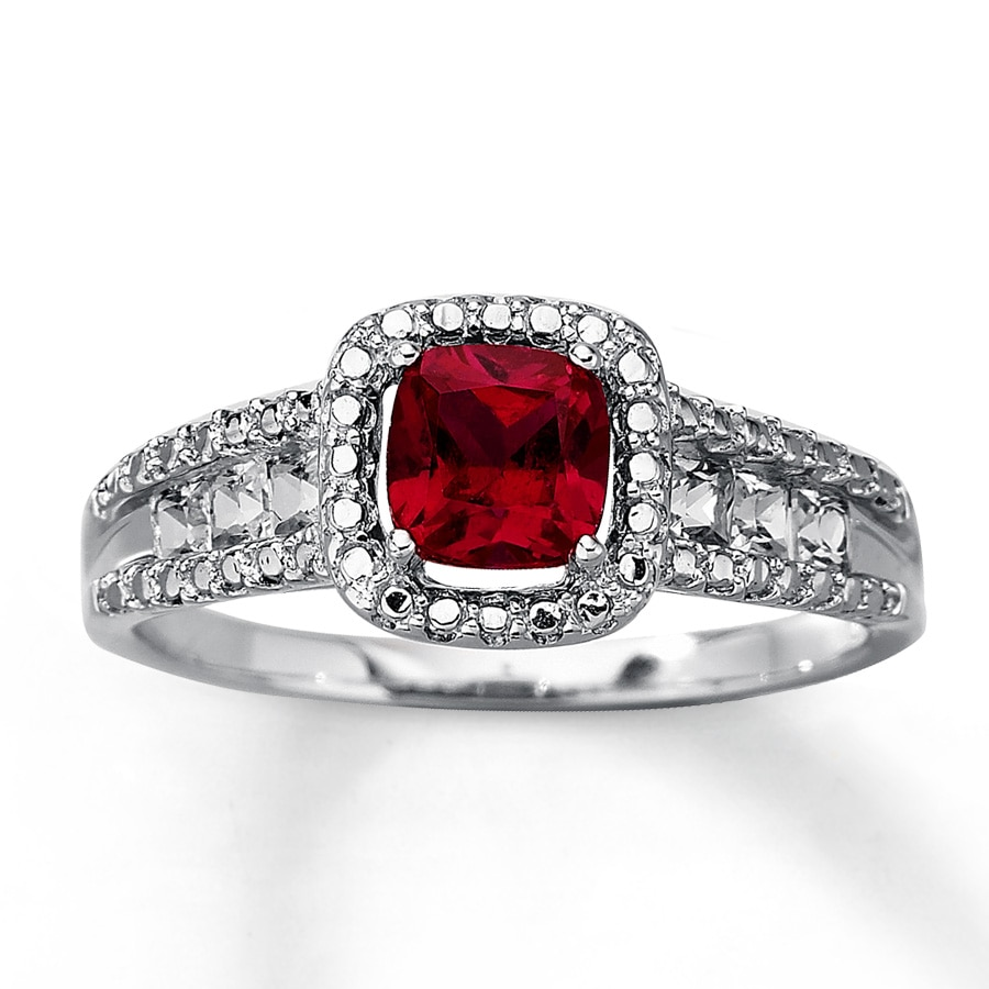 and gold diamond in with image ruby product gemstone ring engagement white arya jewellery