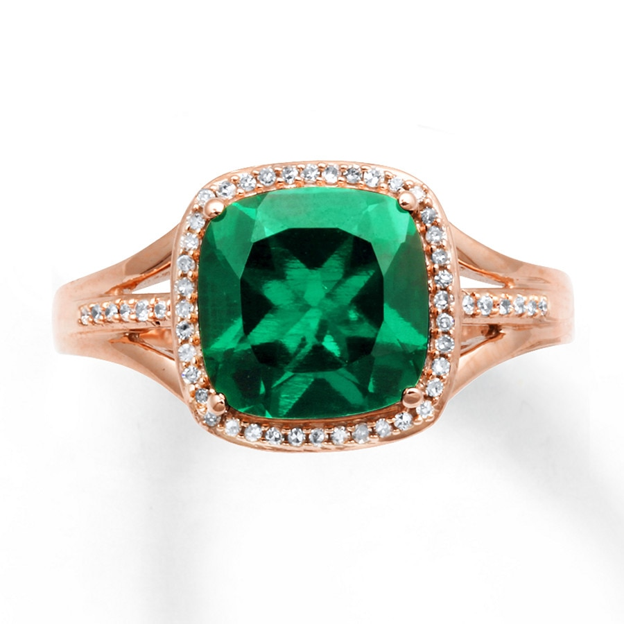 brilliance oval products fire chatham grown lab emerald gems