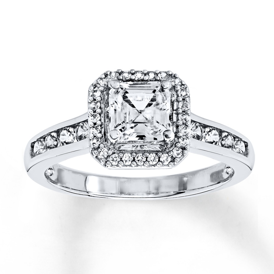 miabella ring w walmart carat engagement ip t halo com created diamond g white and gold sapphire