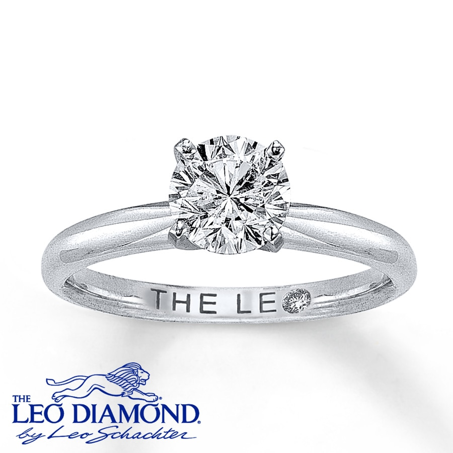 Leo Diamond Ring Perhanda Fasa