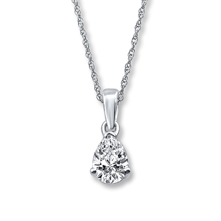 large carat diamond tiffany in size itm necklace platinum victoria