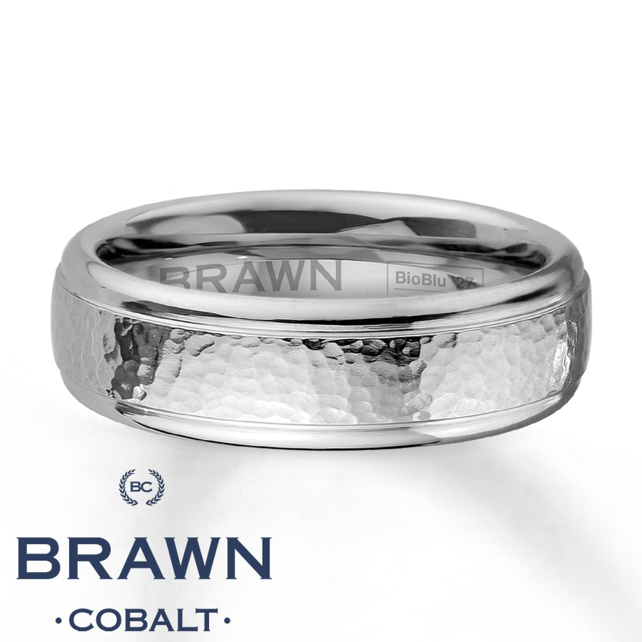 s wedding band bioblu 7mm