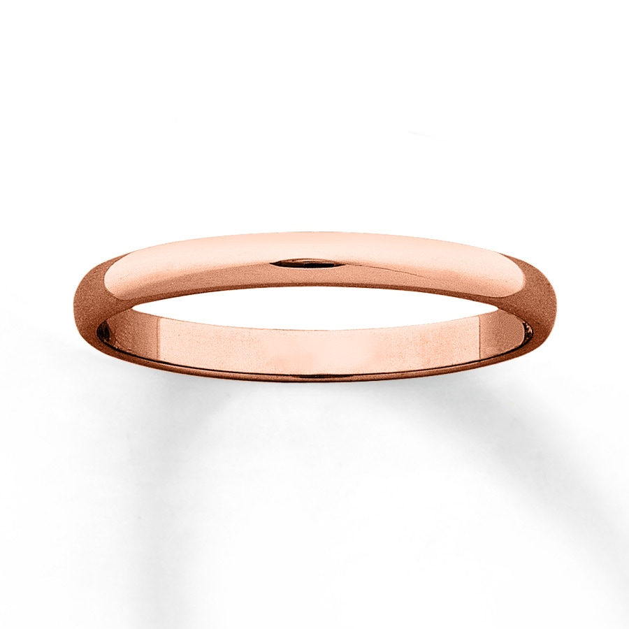 hover to zoom - Womens Wedding Ring