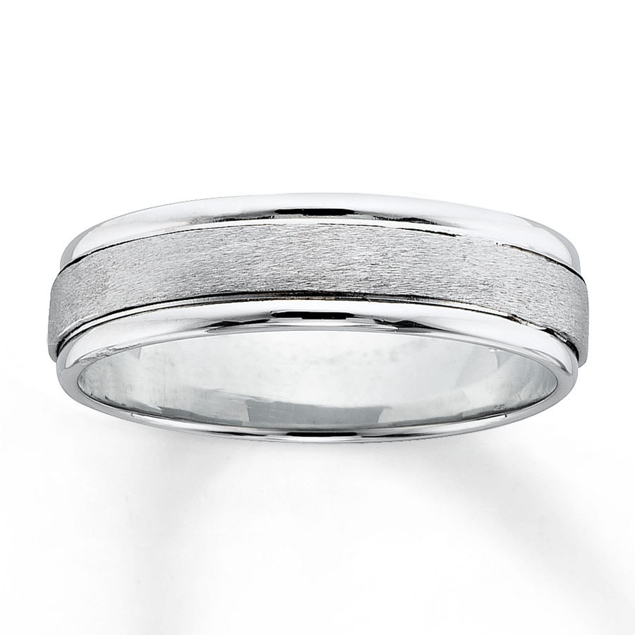 men wedding bands white gold. men\u0027s wedding band 18k white gold platinum men bands
