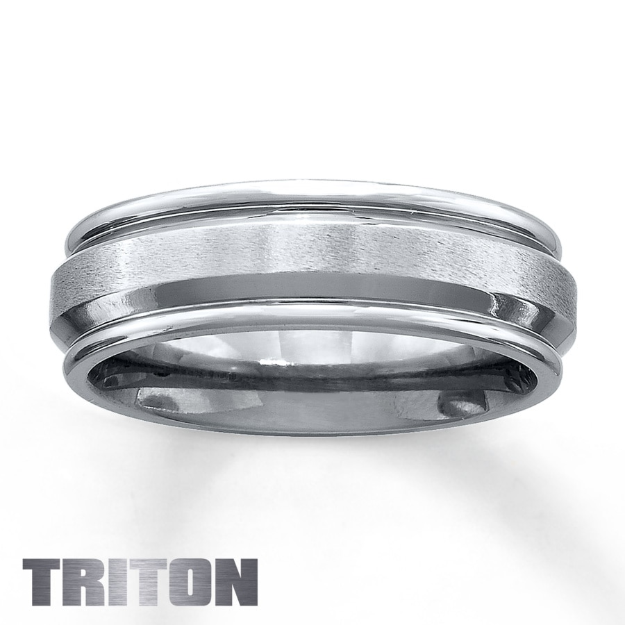 contempo wedding bands jewelers g goldman rings jewelry triton angle mens ny li