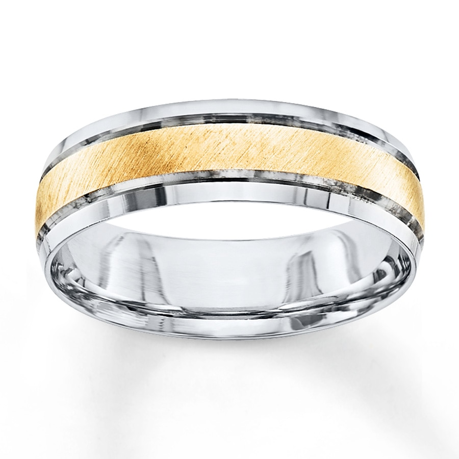 Italian Gold Wedding Rings