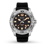 Bulova Men's Watch Sea King Collection 96B228
