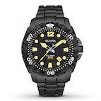 Bulova Men's Watch Sea King Collection 98B242