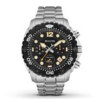 Bulova Men's Watch Sea King Chronograph 98B244