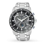 Citizen Men's Watch Chronograph AT4010-50E