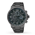 Citizen Men's Watch Nighthawk Chronograph CA0295-58E