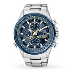 Citizen Men's Watch Blue Angels AT8020-54L