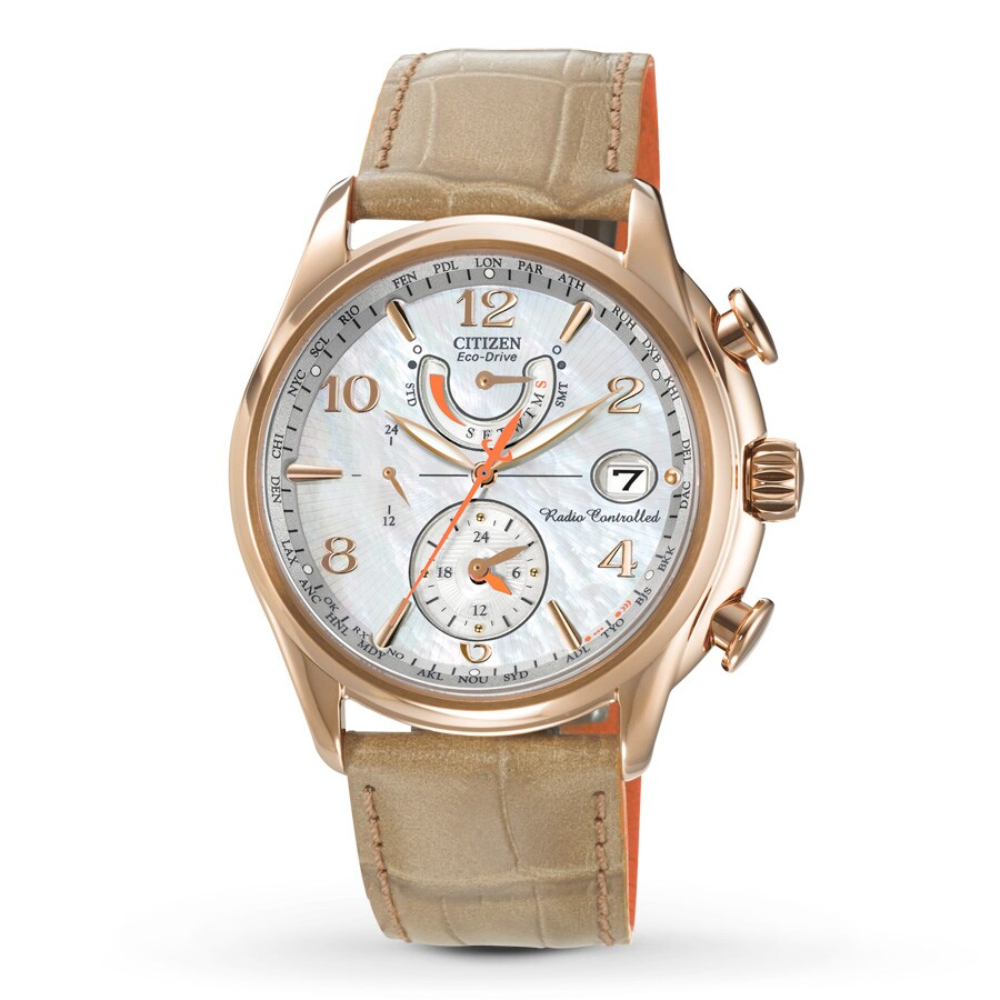 citizen s eco drive fc0003 18d