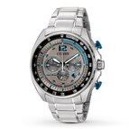 Citizen Men's Watch WDR Chronograph CA4190-54H