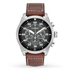 Citizen Men's Watch Avion Chronograph CA4210-24E