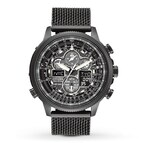 Citizen Men's Watch Navihawk A-T JY8037-50E