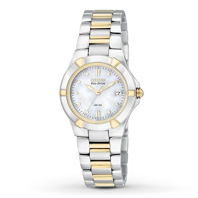 Citizen Womens Watch EW1534-57D