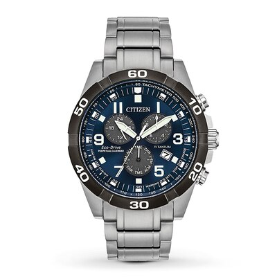 Citizen Brycen Mens Watch BL5558-58L