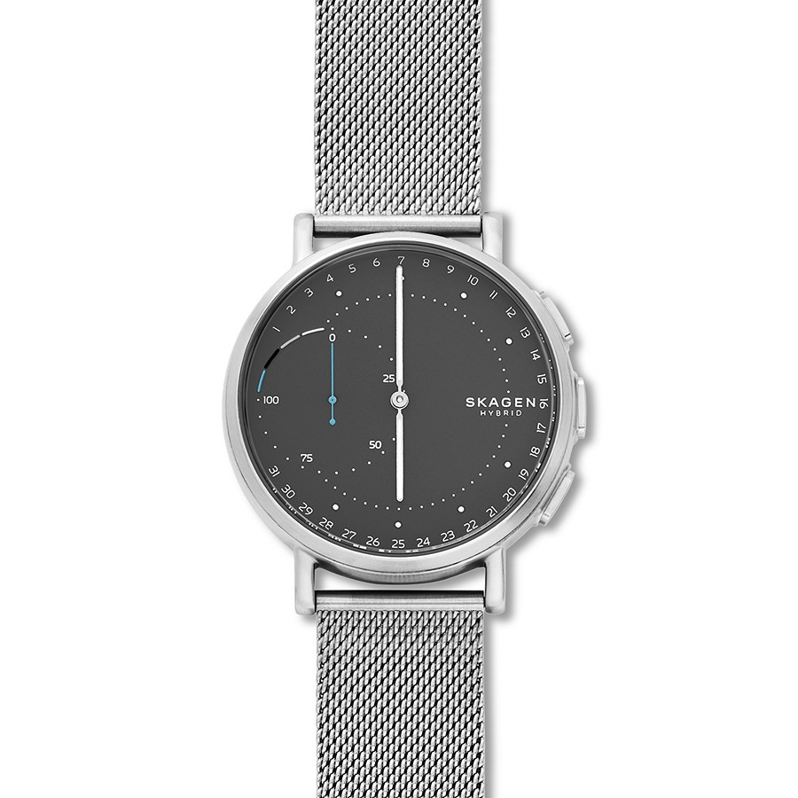 Skagen Signatur Connected Hybrid Smartwatch Skt1113 290491707 Kay