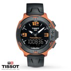 Tissot Men's Watch T-Race Touch  T0814209705703