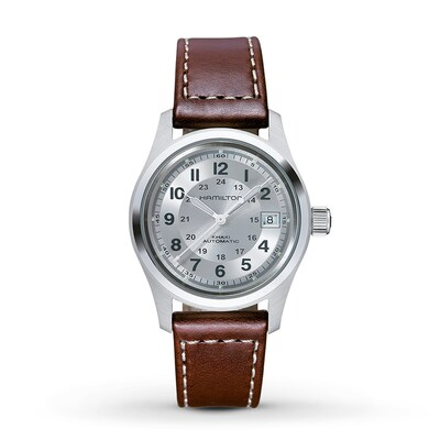 Hamilton Khaki Field Automatic Watch H70455553