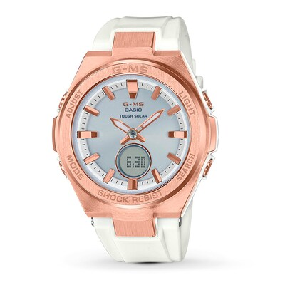 Casio BABY-G Womens Watch MSGS200G-7A