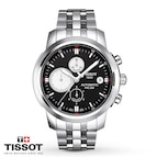 Tissot Men's Watch  Chronograph PRC 200 T0144271105101