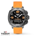 Tissot Men's Watch T-Race Touch Aluminum T0814209705702