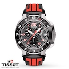 Tissot Men's Watch T-Race MotoGP Ltd Ed T0484172720701