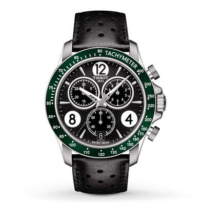 Tissot Mens Watch V8 Chronograph T1064171605700