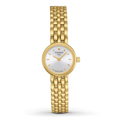 Tissot Lovely Womens Watch T0580093303100