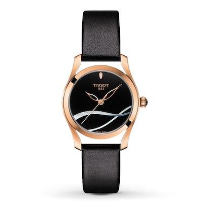 Tissot T-Lady Womens Watch T1122103605100