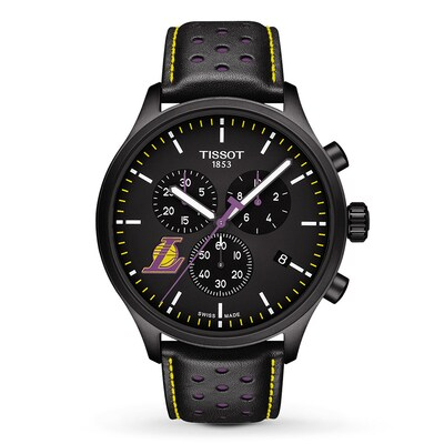 Tissot Los Angeles Lakers Mens Watch T1166173605103