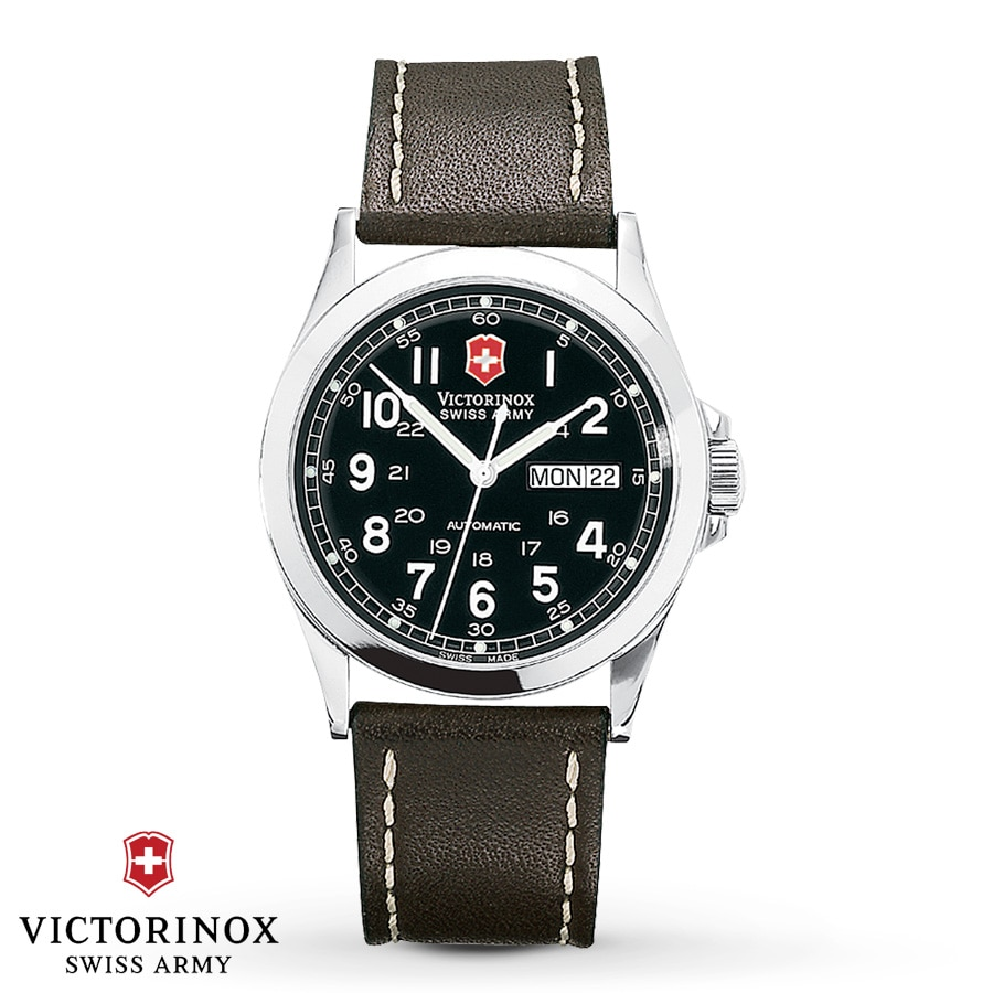 Swiss Army Watches Military