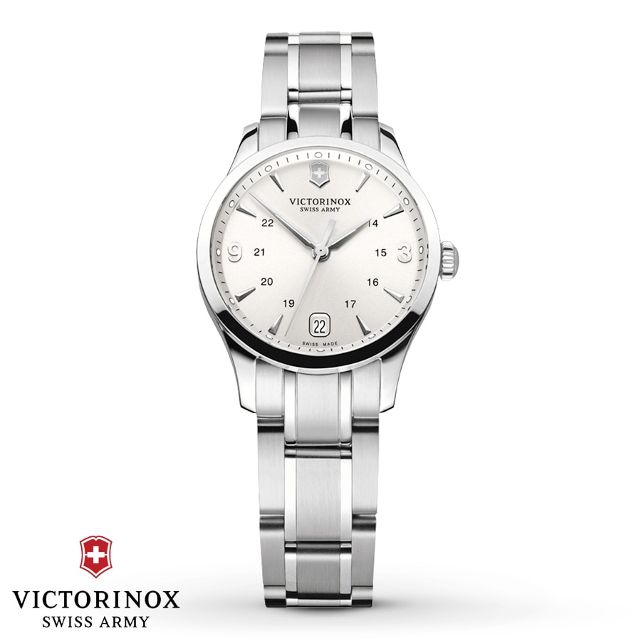 Victorinox Swiss Army Classic Vivante Ladies Watch V.251054