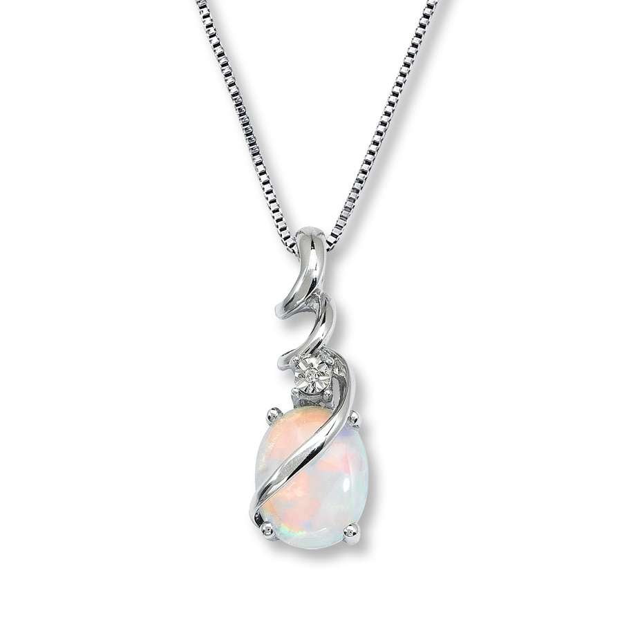 lockets style silver fire victorian opal necklace in pin locket antique