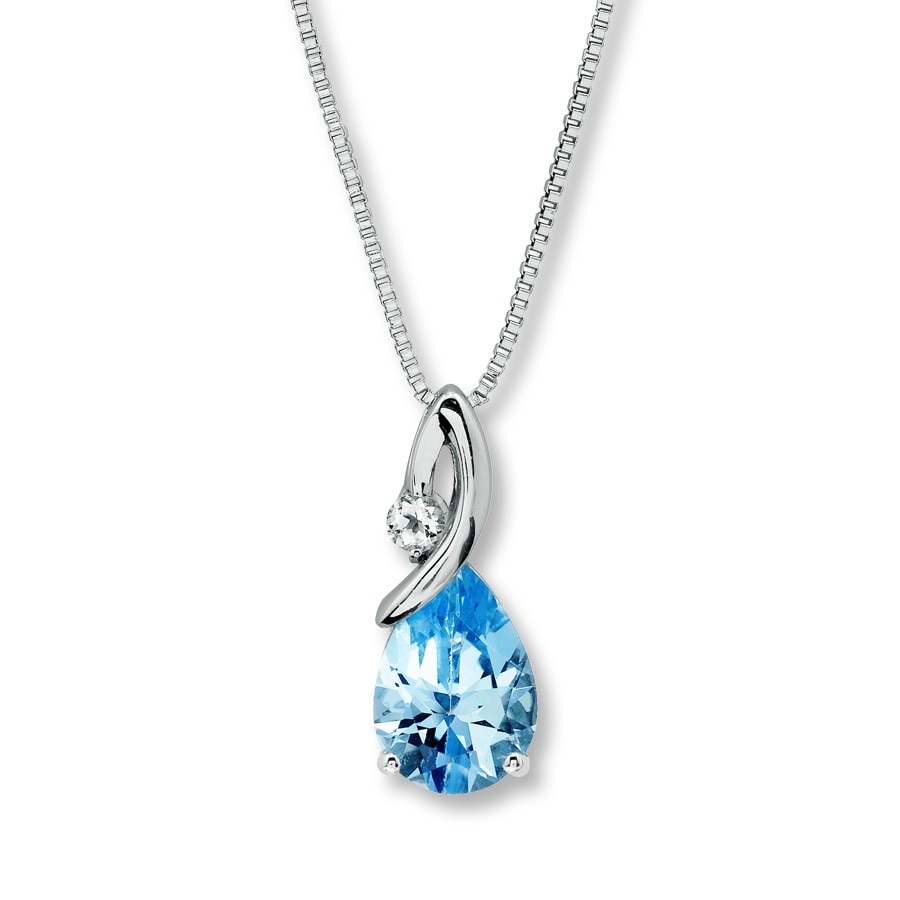 birthstone by december nash topaz lilia jewellery necklace original product blue liliandesigns