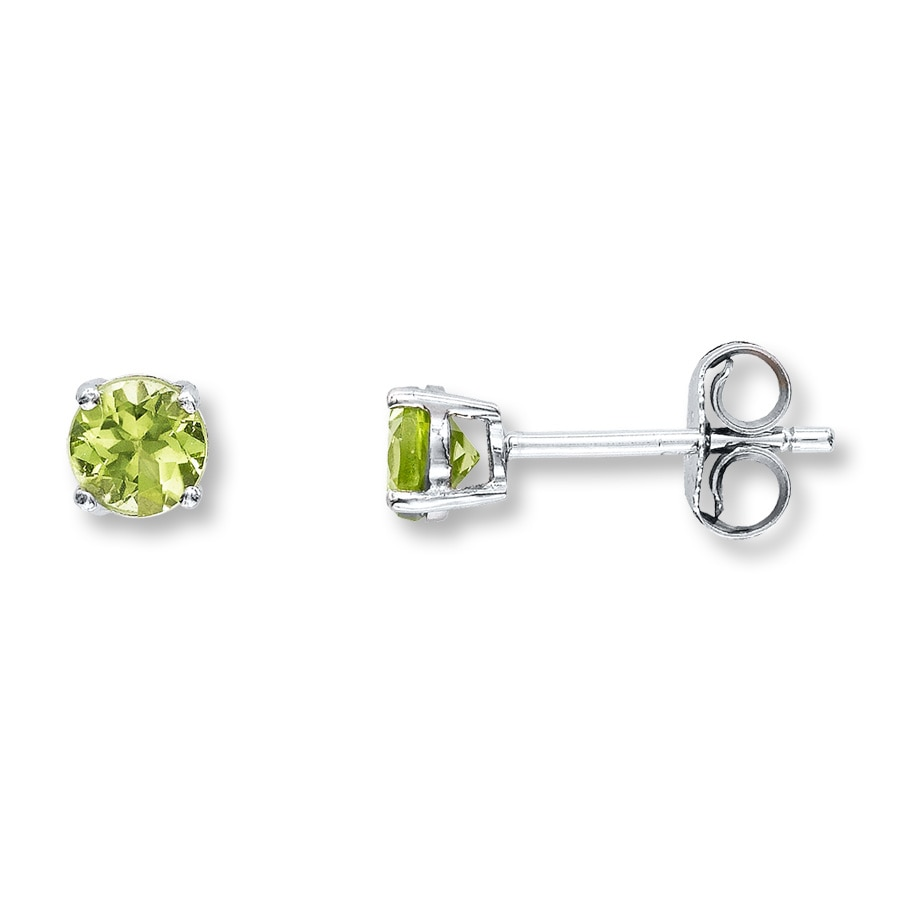 peridot dsc floral rainbow earrings grn sam copy products bridge