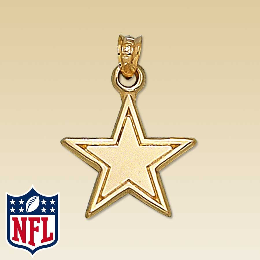 Kay clearance 14k yellow gold dallas cowboys charm hover to zoom aloadofball Gallery