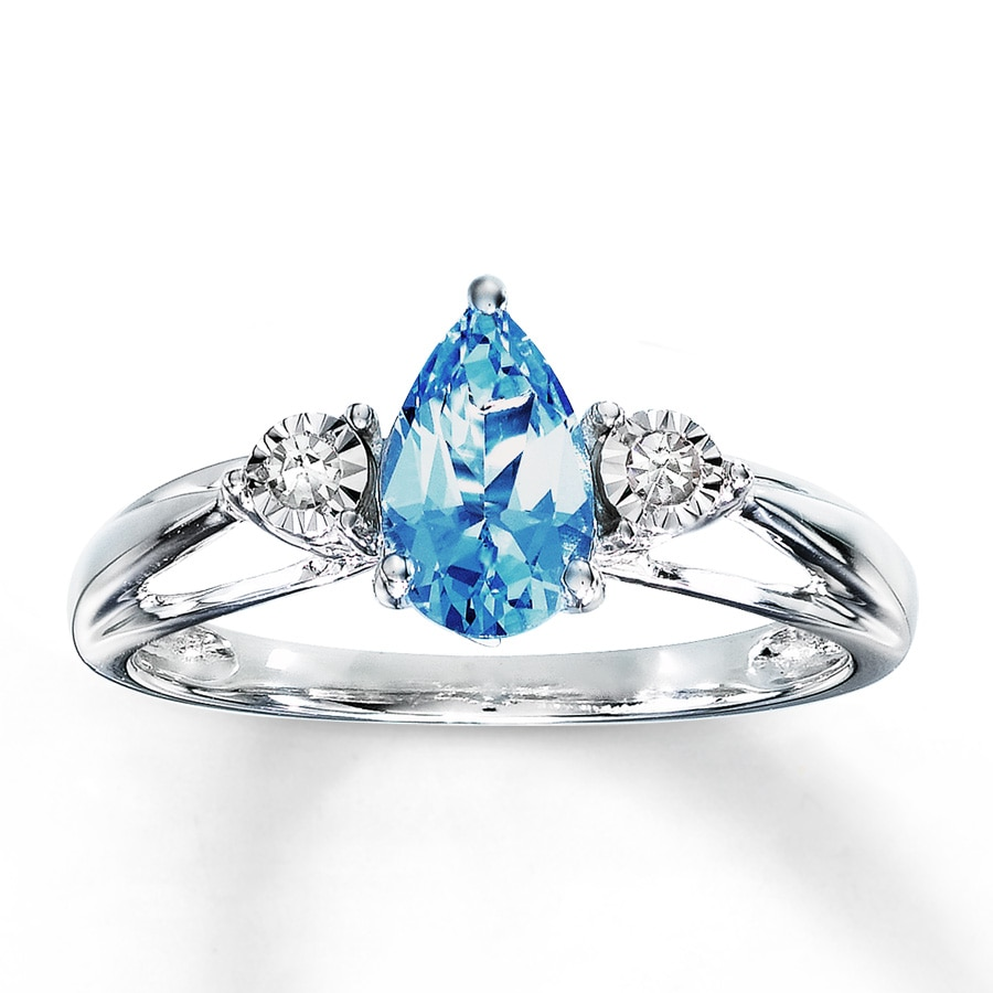 lab kay mv ring zm kaystore en sterling hover blue sapphires zoom topaz silver to created rings