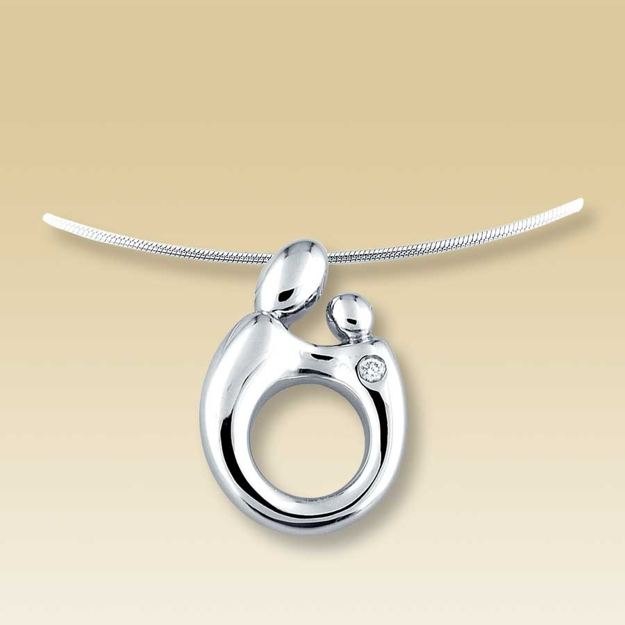 silver necklace sterling camper celebrate mystic by soul happy the motherhood journey